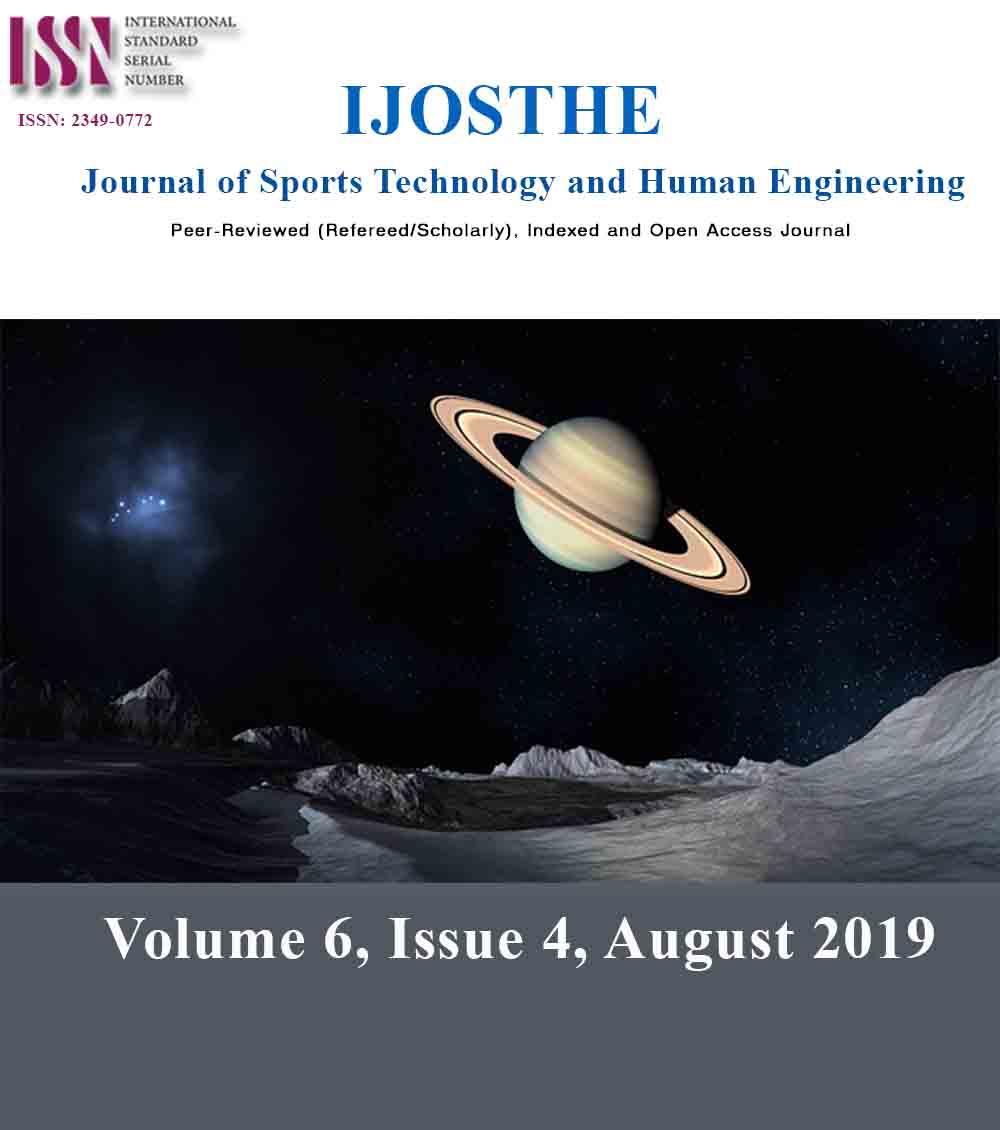 View Vol. 6 No. 4 (2019): Volume 6, Issue 4, August 2019