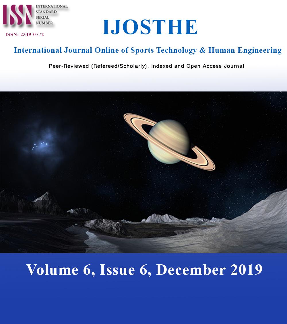 View Vol. 6 No. 6 (2019): Volume 6, Issue 6, December 2019