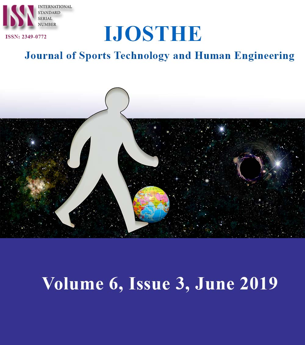 View Vol. 6 No. 3 (2019): Volume 6, Issue 3, June 2019