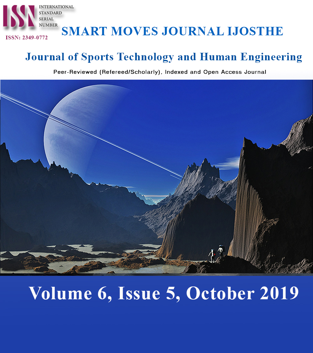 View Vol. 6 No. 5 (2019): Volume 6, Issue 5, October 2019