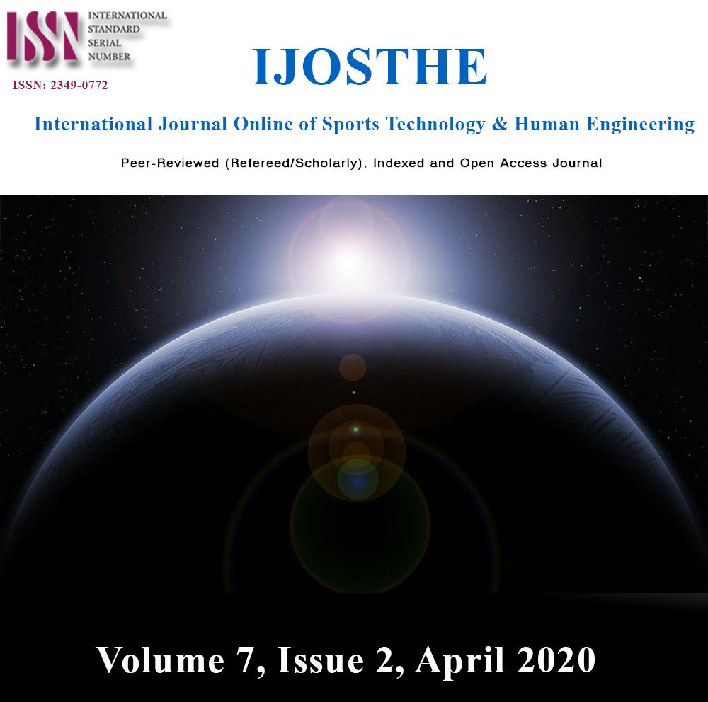 View Vol. 7 No. 2 (2020): Volume 7, Issue 2, April 2020