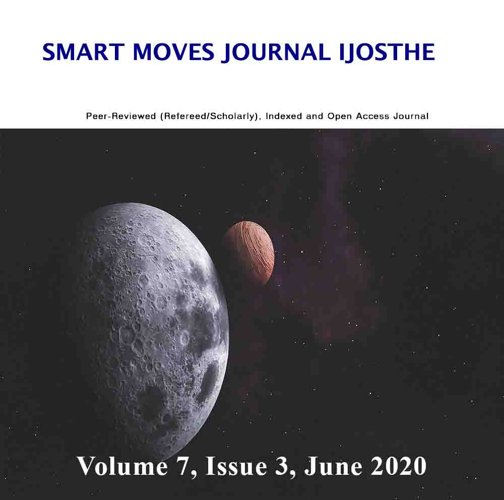View Volume 7, Issue 3, June 2020