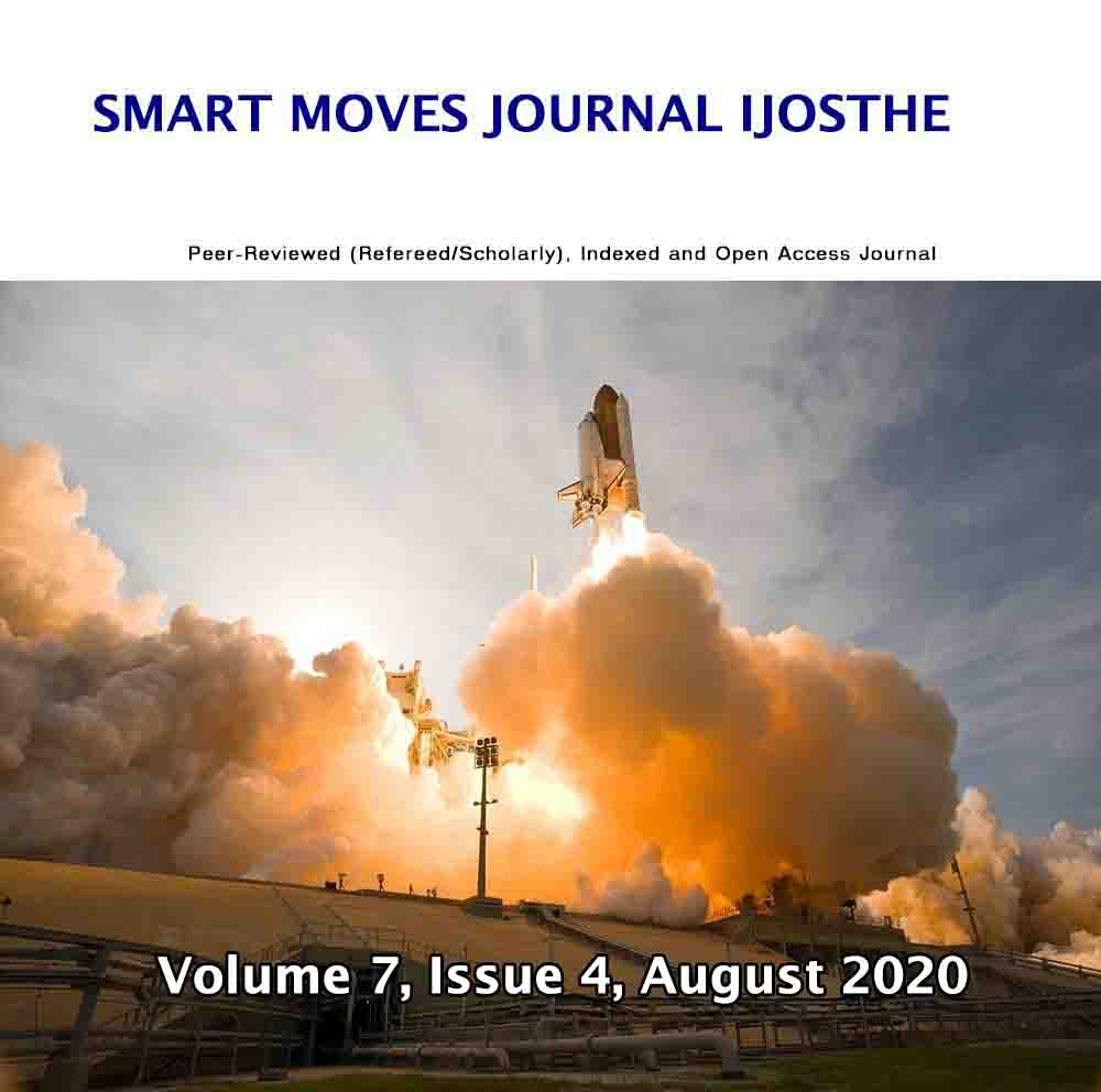 View Volume 7, Issue 4, August 2020